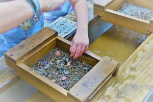 Gem Panning: Things to Do in Northwest Arkansas